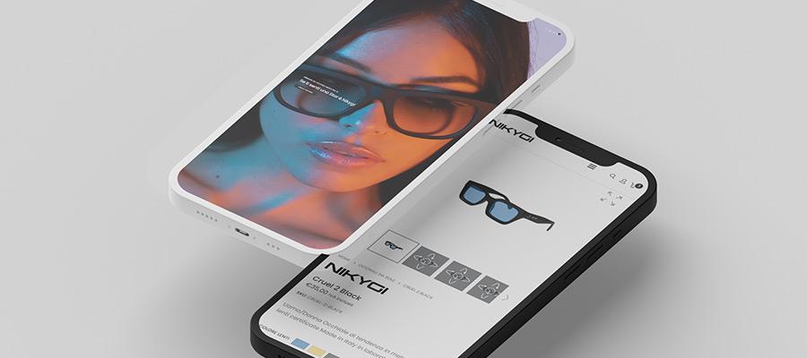 web-design-nikygi-eyewear-example
